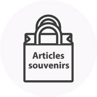 articles souvenirs