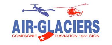 AirGlacier